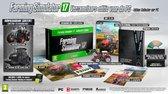 Farming Simulator 17 - Collector's Edition - Windows + MAC