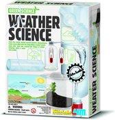 4M Kidzlabs Green Science - Weather Science