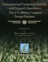 Command and Control in Stability and Support Operations