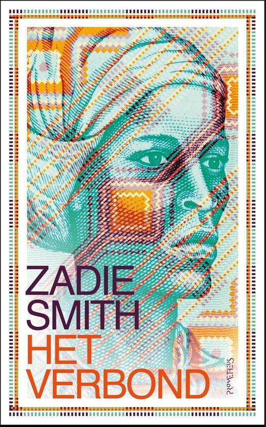Het verbond - Zadie Smith |