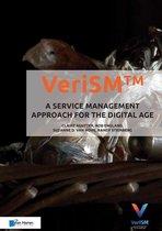 VeriSM TM - A service management approach for the digital age