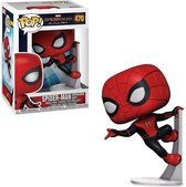 Pop! Marvel: Far from Home - Upgraded Suit Spider-Man FUNKO