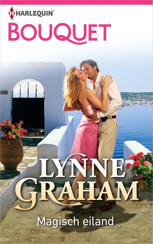 Bouquet 2158 - Magisch eiland - Lynne Graham pdf epub