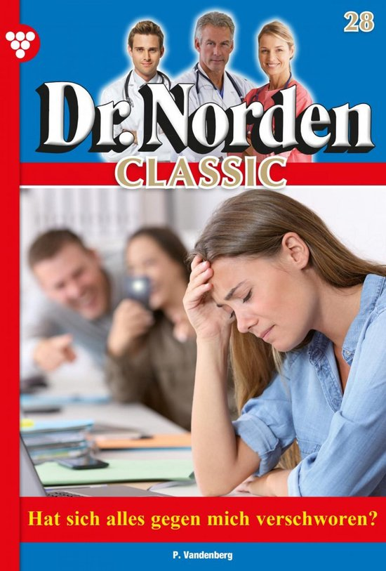 Dr. Norden Classic 28 – Arztroman
