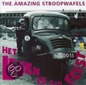 The Amazing Stroopwafels - Het Leven Is Een Feest