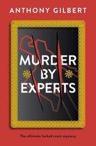 Omslag Murder by Experts