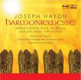 Haydn: Harmoniemesse 1-Cd