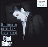 Chet Baker -10 Original Albums