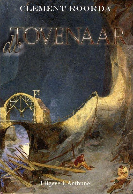 De Tovenaar - Clement Roorda |
