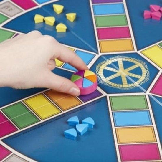 Trivial Pursuit Classic - Bordspel - Hasbro Gaming