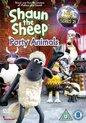 Shaun The Sheep Party Animals