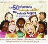 Chansons Indispensables Enfants Sag