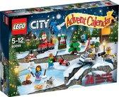 LEGO City Adventskalender 2015 - 60099