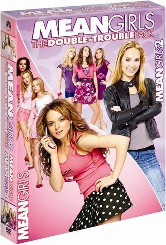 Mean Girls 1-2 Boxset (D)