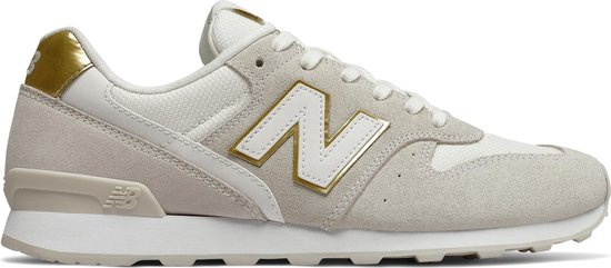 New Balance WR996 Sneakers Dames - Grey