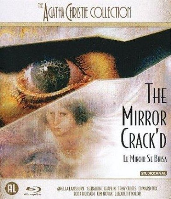 Cover van de film 'Mirror Crackd'