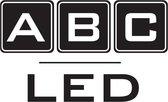 ABC-Led Raamsloten met Gratis verzending via Select