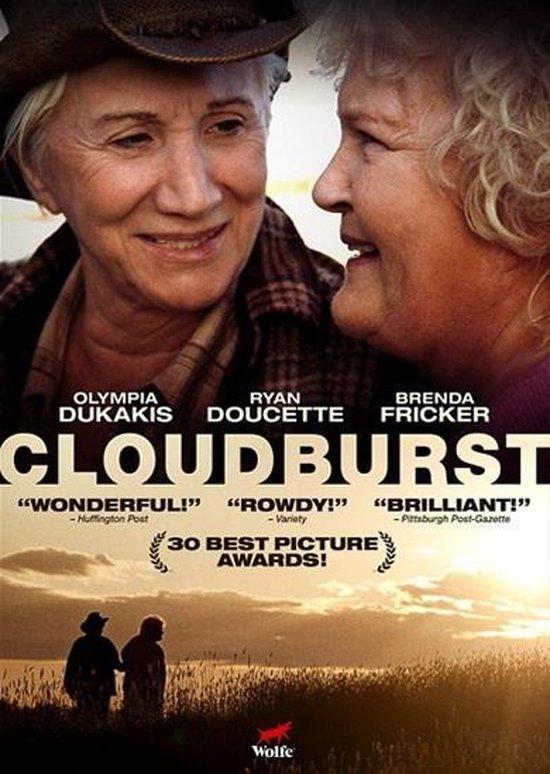 Cover van de film 'Cloudburst'