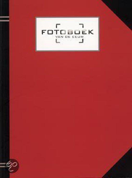 Fotoboek Van De Eeuw - Pcm  