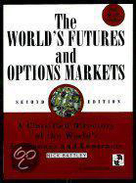 The World's Futures & Options Markets