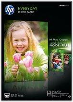 HP Q2510A Fotopapier Everyday - A4 / 200g/m