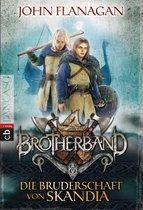 Brotherband 01 - Die Bruderschaft von Skandia