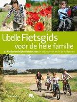 Libelle Fietsgids Voor De Hele Familie