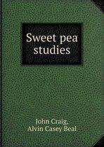 Sweet Pea Studies