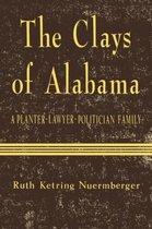 The Clays of Alabama