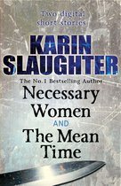 Omslag Necessary Women and The Mean Time (Short Stories)