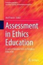 Assessment in Ethics Education
