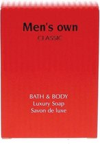 Men's Own Soap