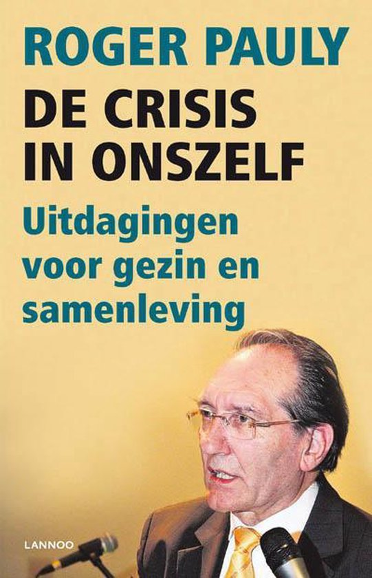 De Crisis In Onszelf - Roger Pauly | Readingchampions.org.uk