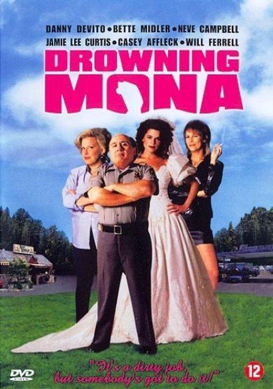 Cover van de film 'Drowning Mona'