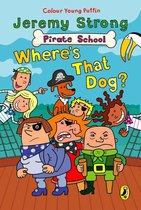 Pirate School: Where's That Dog?