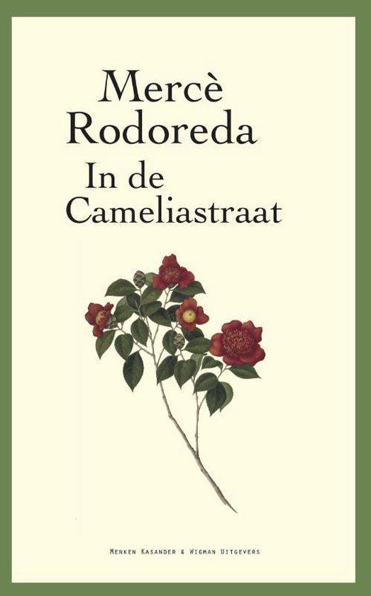 In de Cameliastraat - Mercè Rodoreda | Fthsonline.com
