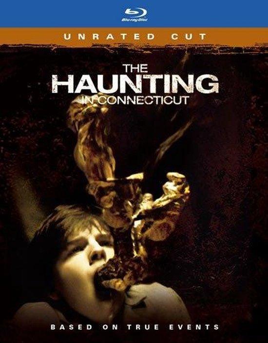 Cover van de film 'The Haunting In Connecticut'