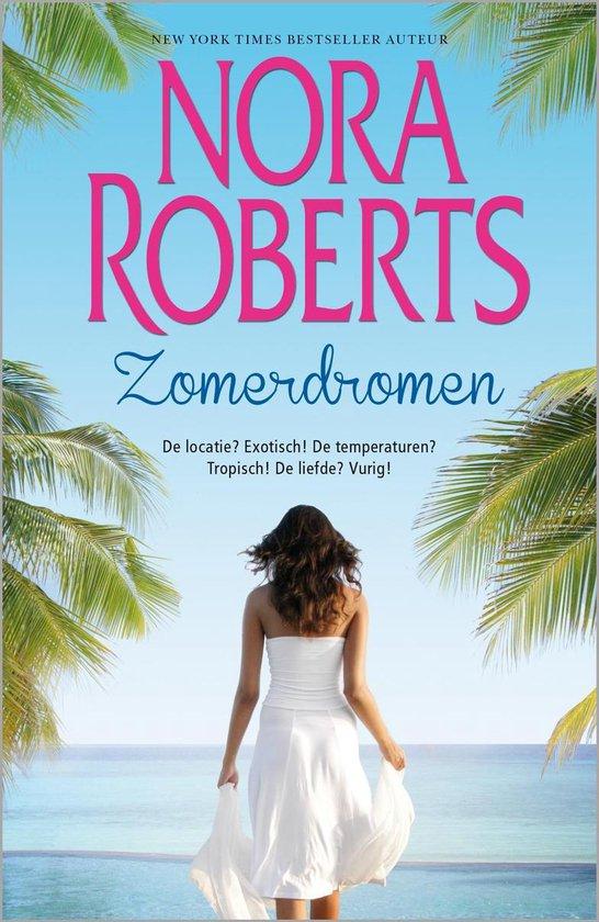 Zomerdromen - Nora Roberts  