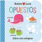 Babies Love Opuestos