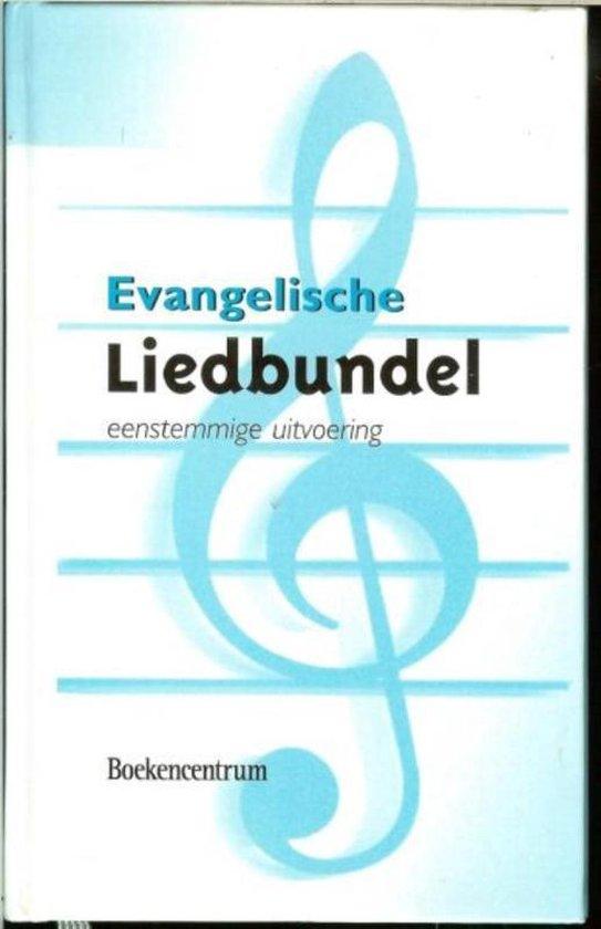 Evangelische Liedbundel