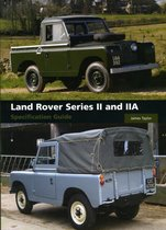 Land Rover Series II and IIA