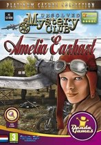 Unsolved Mystery Club: Amelia Earhart - Windows