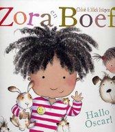 Zora en Boef  -   Hallo Oscar