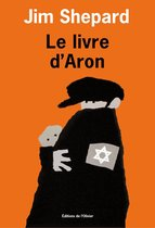Omslag Le Livre d'Aron