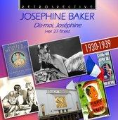 Dis-Moi, Josephine