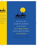 Vernuftige Edelman Don Quichot Van La Ma