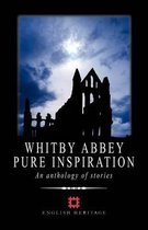 Boek cover Whitby Abbey - Pure Inspiration van