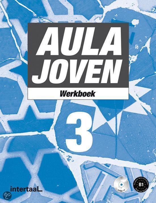Aula joven - Nederlandse editie 3 - Corpas e.a.   Fthsonline.com