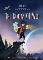 The Room of Woe: An Up2U Horror Adventure