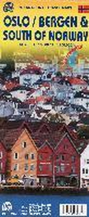 Oslo / Bergen / South of Norway
